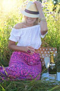 vin picnic