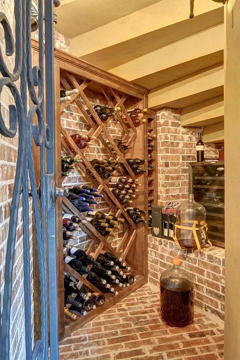 Pas på vinen med det rigtige vinkøleskab